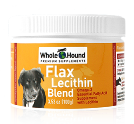 Flax Lecithin Blend™