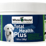 Whole Hound Total Health Plus Dog Vitamins